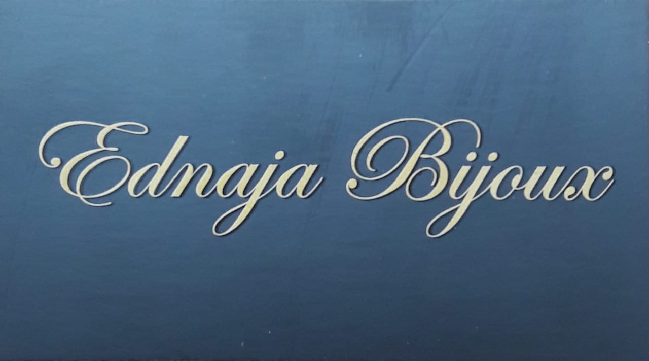 Logo Ednaja Bijoux