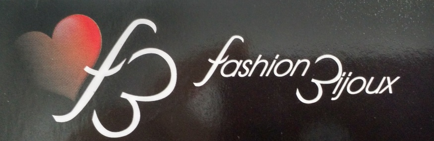 Logo Fashion Bijoux