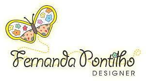 Logo Fernanda Pontilho