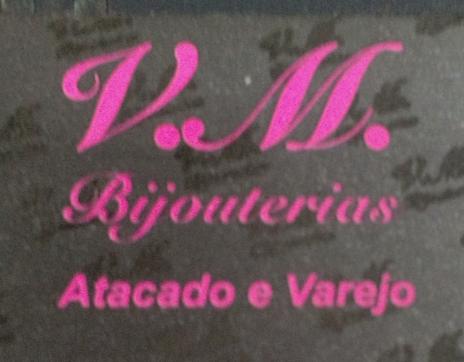 Logo VM Bijouterias
