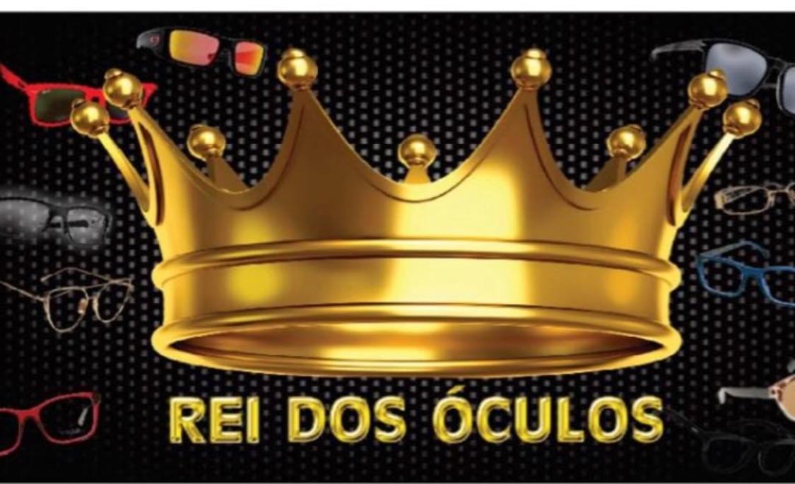 Logo Rei dos Oculos