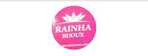 Logo Rainha Bijoux