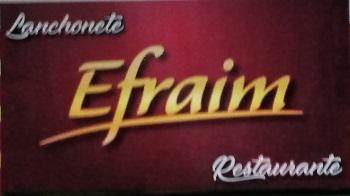 Logo Restaurante Efraim