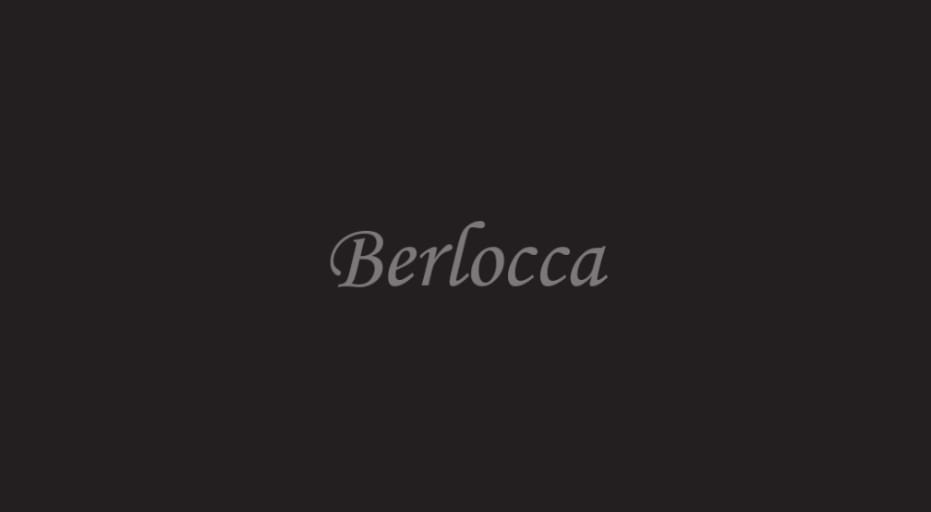 Logo Berlocca